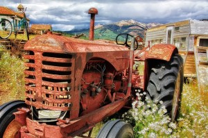Farm Insurance for Vehicles